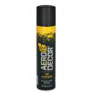 Spray paint, 400ml, sun yellow